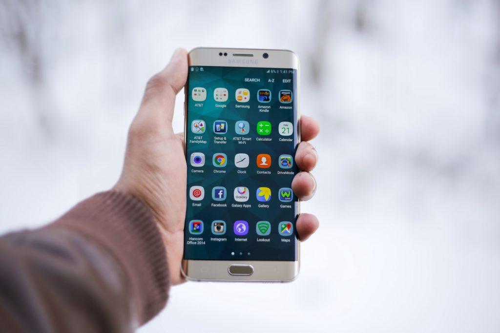 Mobile Apps_BubblePediaOnline