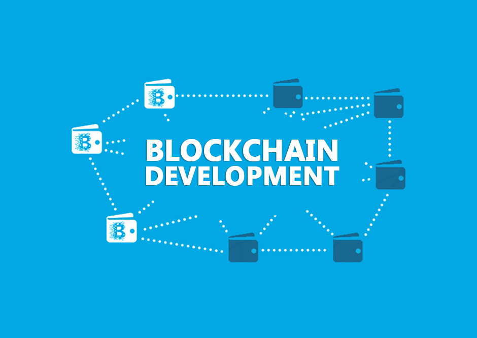 blockchain development